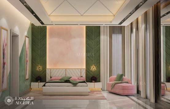 5 Modern Luxury Bedroom Interior Designs to Inspire You | homify