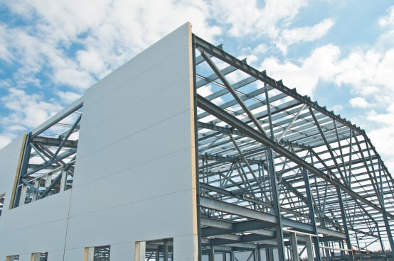 What Are Steel Building Kits For Your Home? | homify