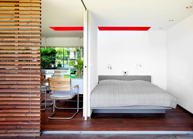 schlafzimmer einrichten echte raumwunder. Black Bedroom Furniture Sets. Home Design Ideas