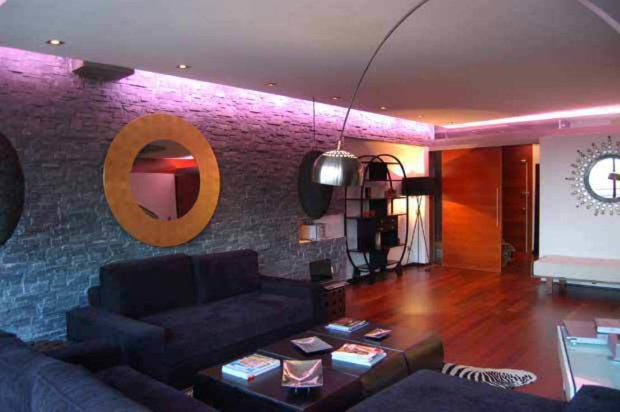 Un d plex de cine en madrid - Duplex en madrid ...