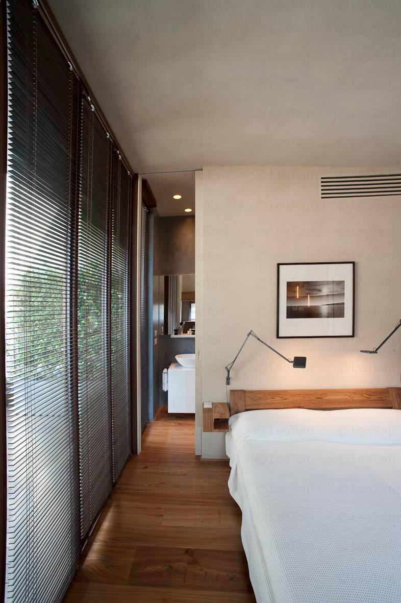 Le camere da letto piccole