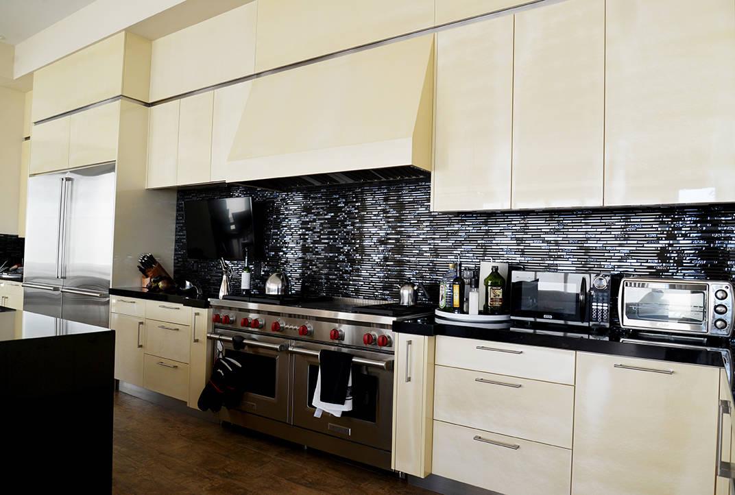 Cocinas 10 campanas con estilo - Campanas modernas para cocinas ...