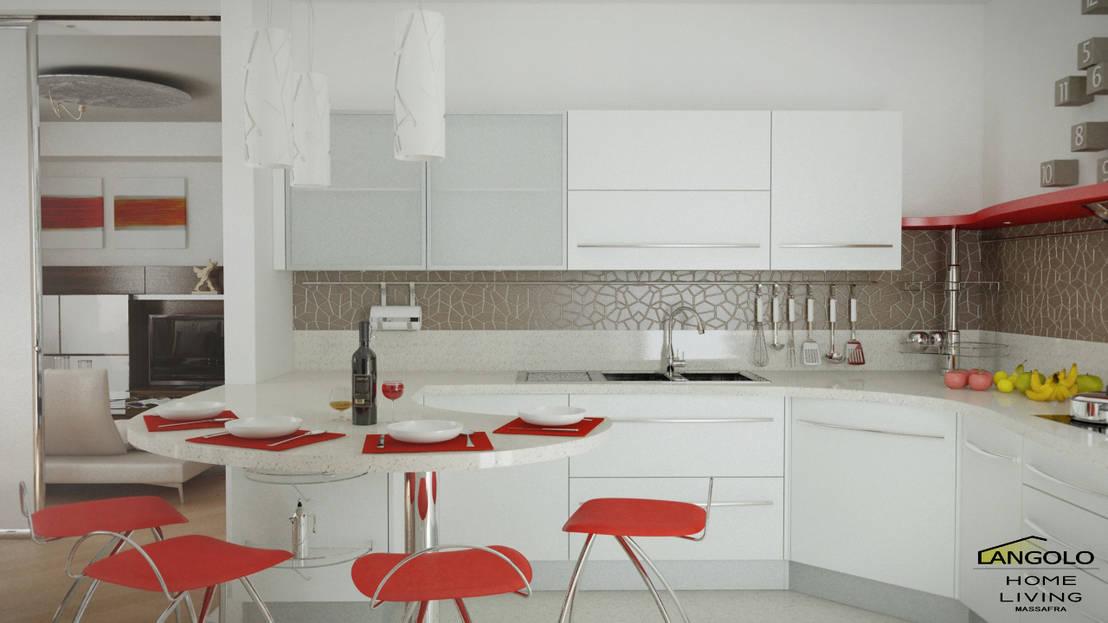 Azulejos nuevos colores combinaciones y formas - Alicatados de cocinas rusticas ...