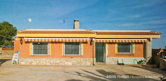 5 casas simples por fora e maravilhosas por dentro for Casas modernas normales