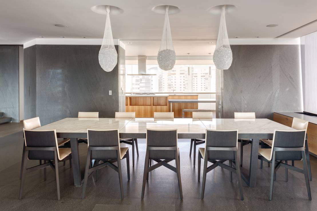 Casas modernas 10 ideas de muebles espectaculares - Casas de muebles ...