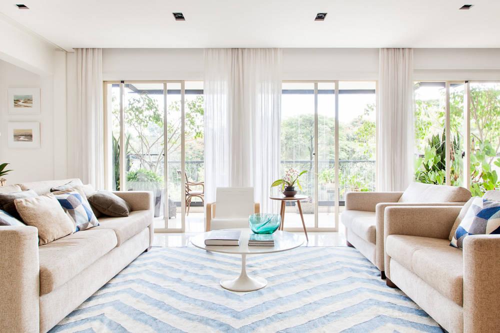 Ideias Para Sala De Estar Moderna ~ Ideias modernas para a sua sala de estar
