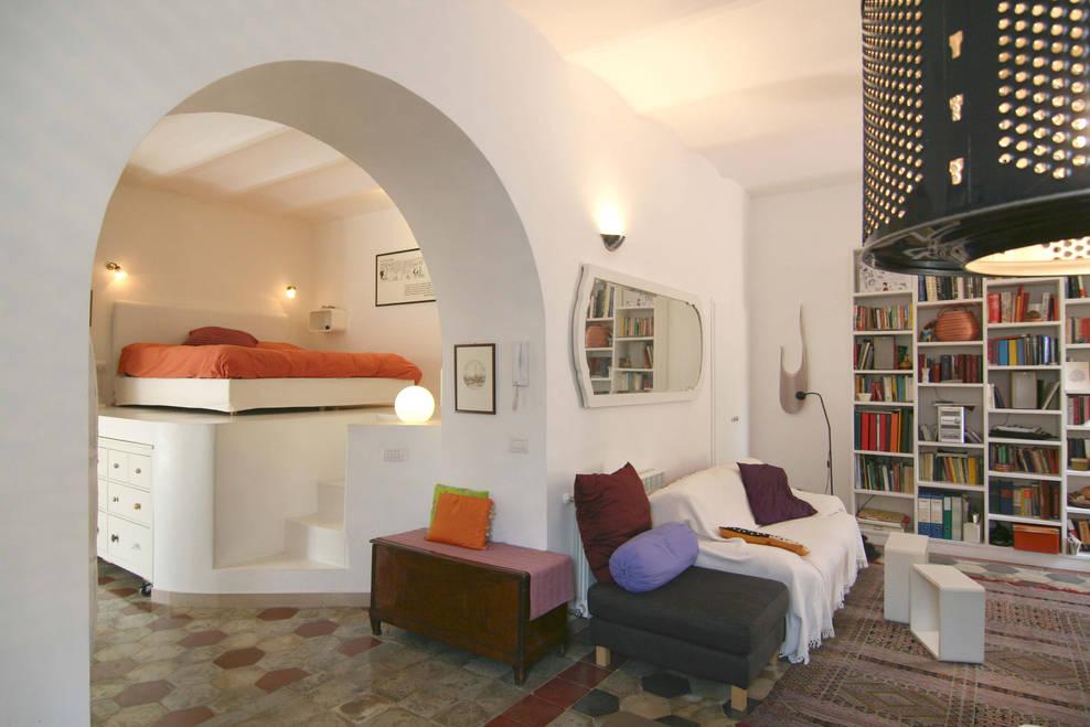 L arredo dei piccoli appartamenti for Arredare piccoli appartamenti