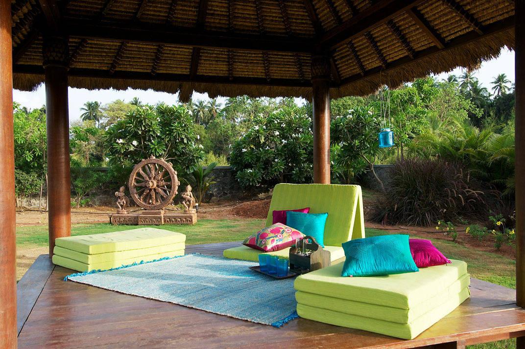 Decora tu rinc n en casa para meditar y respira profundo - Meditar en casa ...