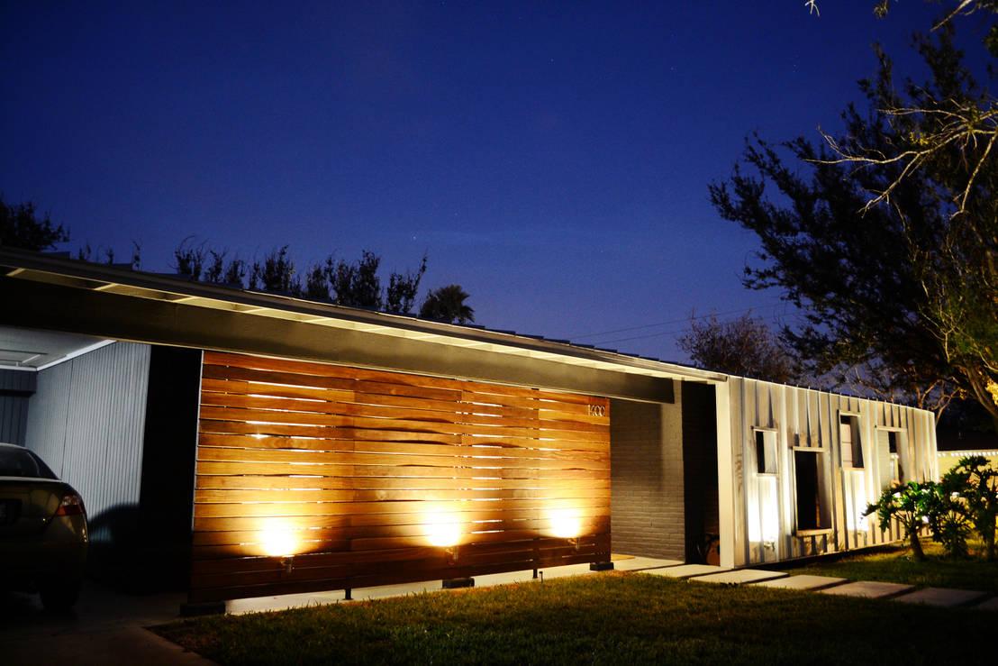 Casas modernas 10 celos as de madera sensacionales - Casas modernas de madera ...