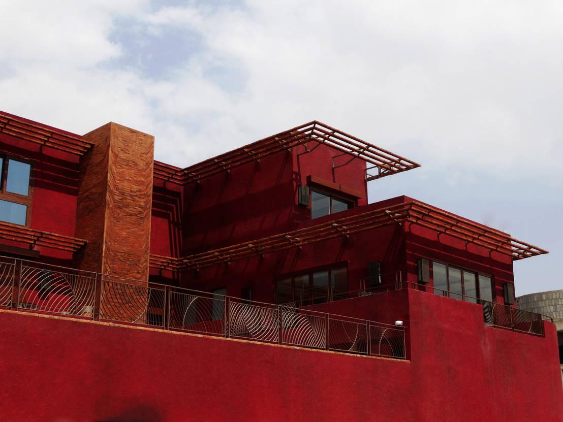 Homify 360 Riyadh House Arquitectura Desde M Xico