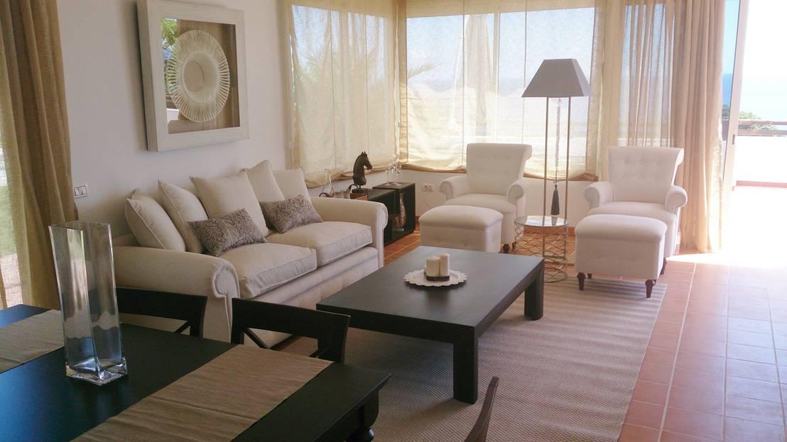 Proyecto decoraci n villa con estilo cl sico de tatiana - Imagenes de decoracion de interiores ...