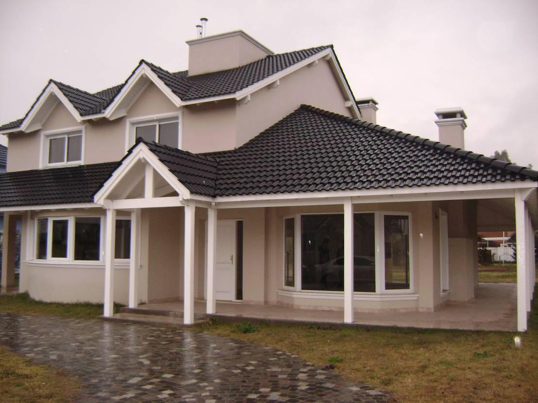 todo sobre los tejados 10 posibilidades On tejados casas modernas