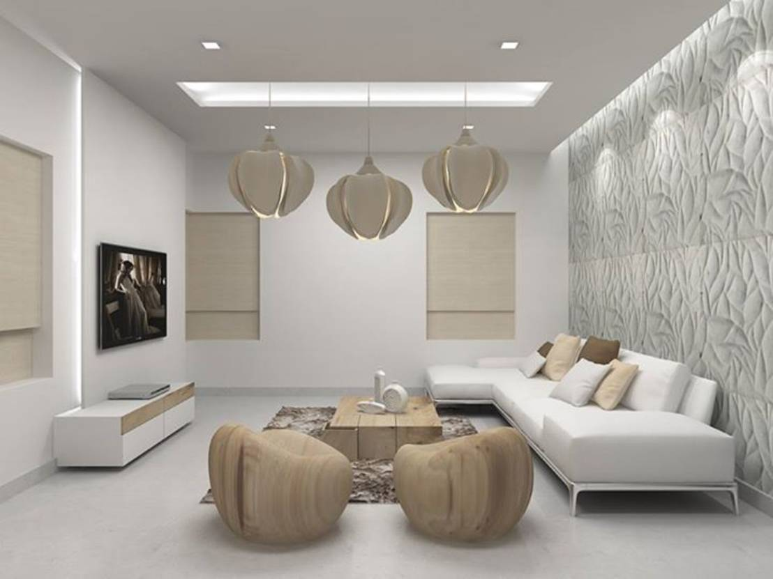 Is the minimalist style cold and boring decide for yourself for Minimalist victorian living room