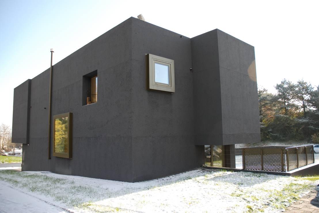 klotzen nicht kleckern. Black Bedroom Furniture Sets. Home Design Ideas