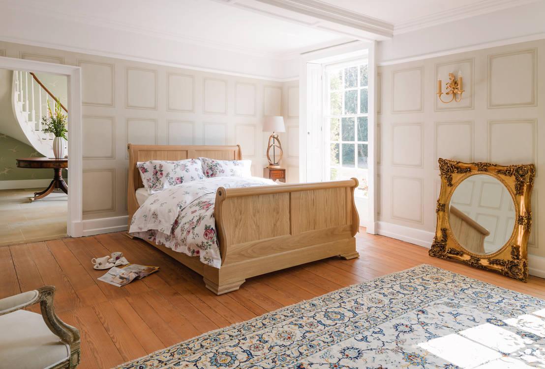 choosing beautiful bedding