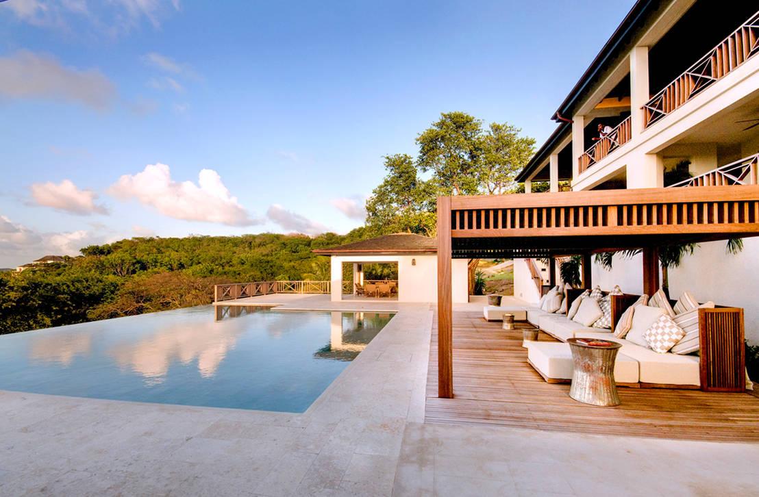Explore The Beauty Of Caribbean: 7 Case Da Comprare Se L'acqua è Il Tuo Elemento Naturale