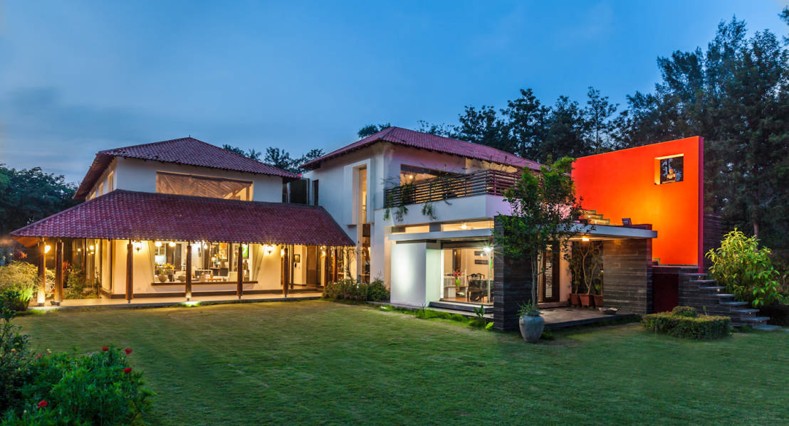 top 6 homes in india