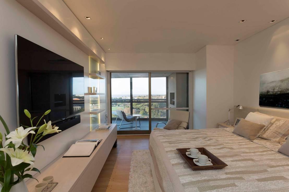 Mettetevi comodi 6 idee per la tv in camera da letto for Ikea coprifili