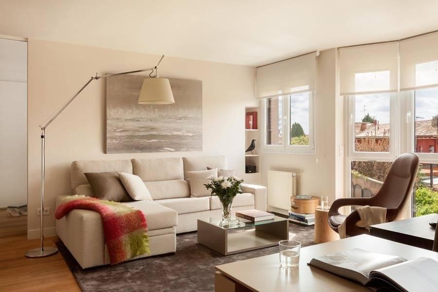 10 consejos para mantener tu casa caliente - Salones con estilo moderno ...