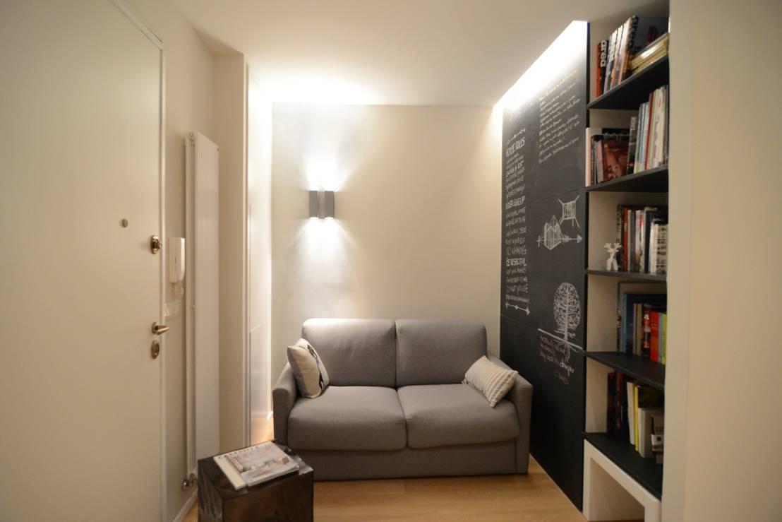 I vantaggi di una casa piccola quando i limiti diventano - Idee per case piccole ...