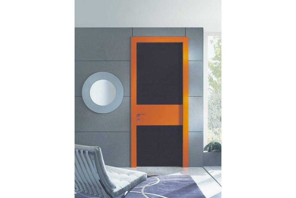 Porte interne in legno linea modules di tondin porte srl - Porte interne foto ...