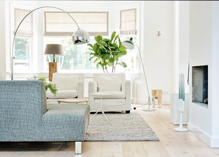 Interieur ideeen woonkamer fotos for Interieur inspiratie woonkamer