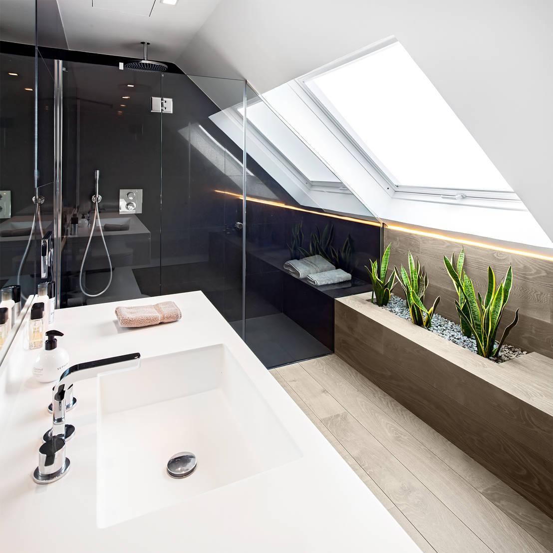 14 geniale tricks f r ein strahlend sauberes zuhause for Arredamento sanitario