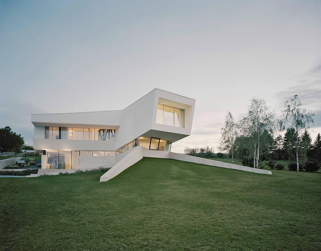 7 maravillas de homify una casa perfecta for Homify casas