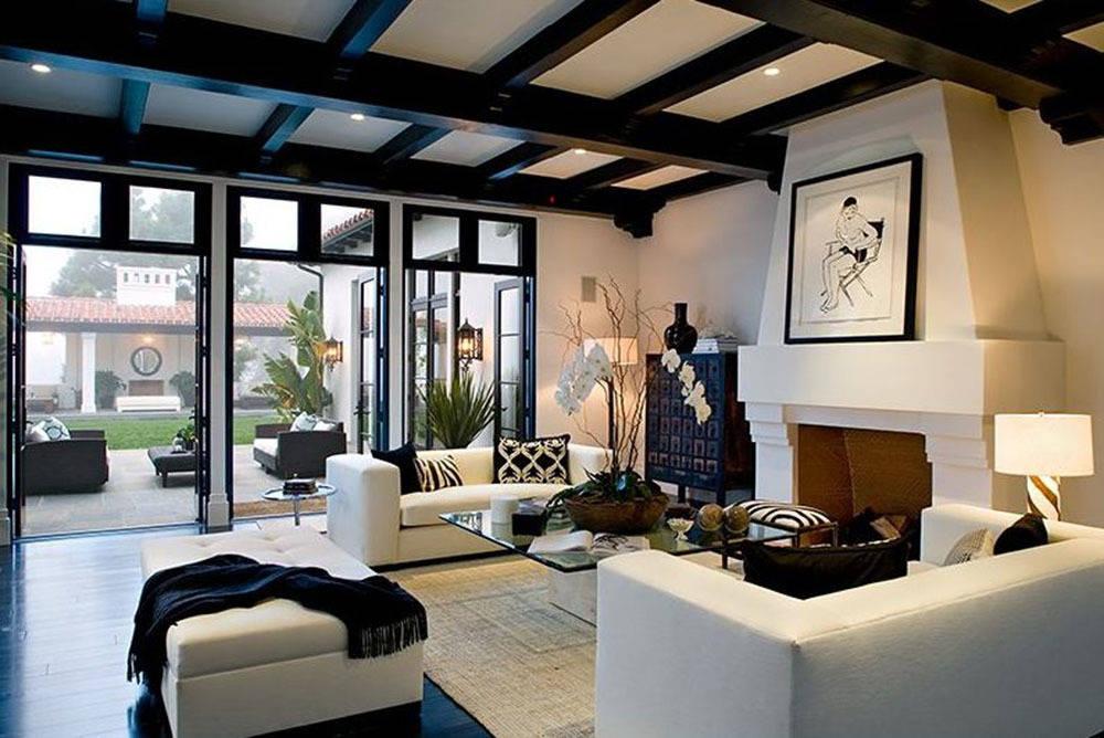 wohnen nach sternzeichen l we. Black Bedroom Furniture Sets. Home Design Ideas