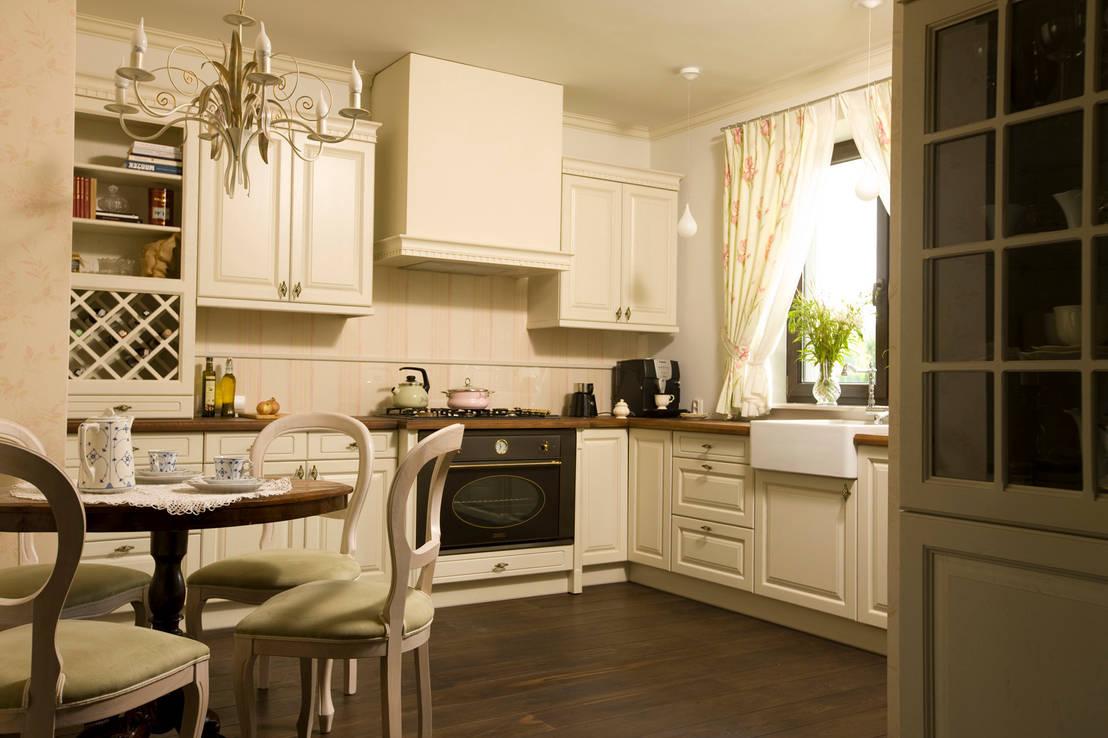 10 kuchni z charakterem -> Kuchnia Weglowa Okap