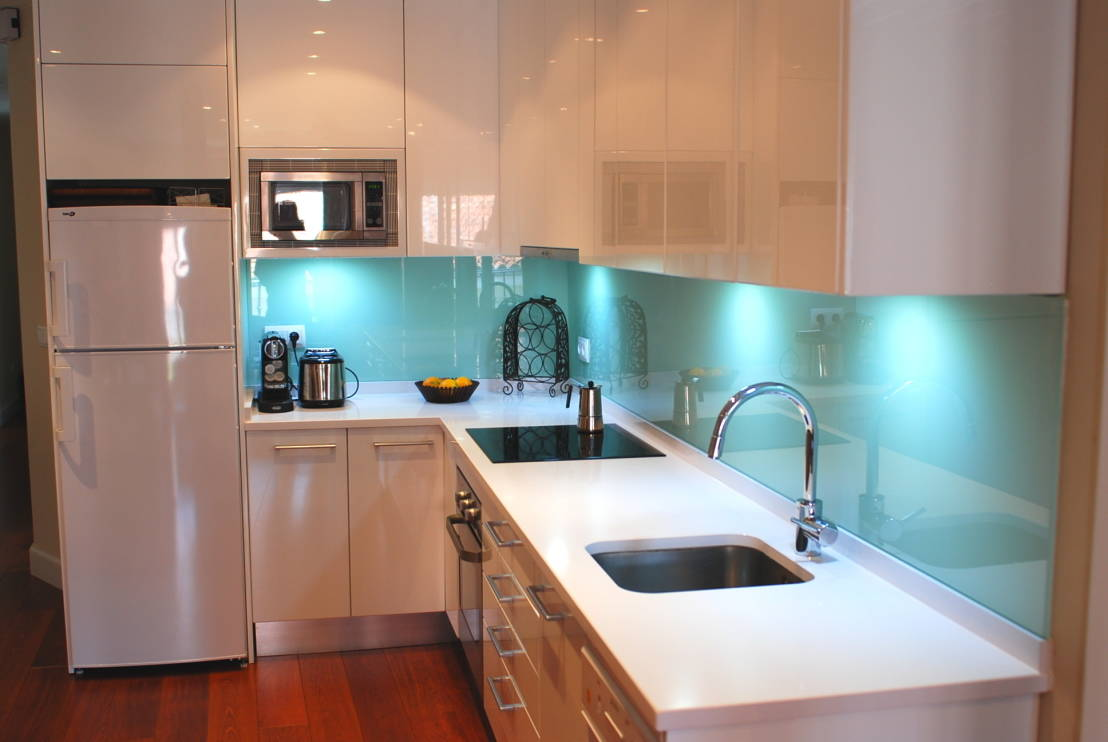 6 fabulous l shaped kitchens that you will want in your home - Modelos de cocinas pequenas ...
