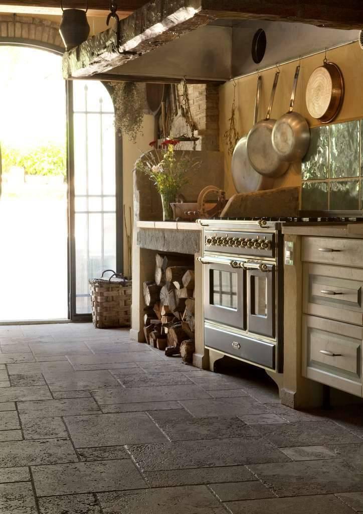 Foto Di In Stile Di Foto Cucina Stile Rustico. Gugufood.co