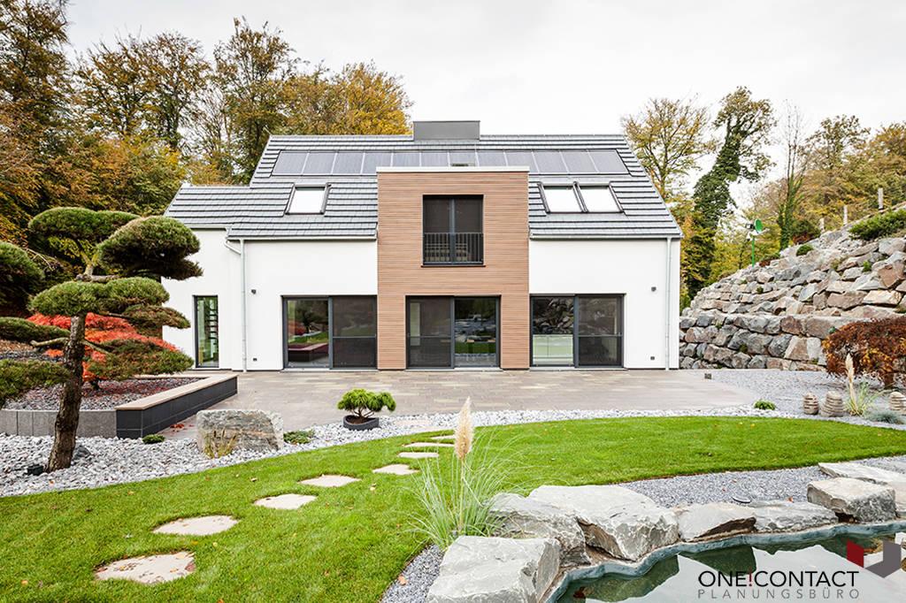 Fassaden streichen selbstgemacht: Tipps und Tricks für den ...