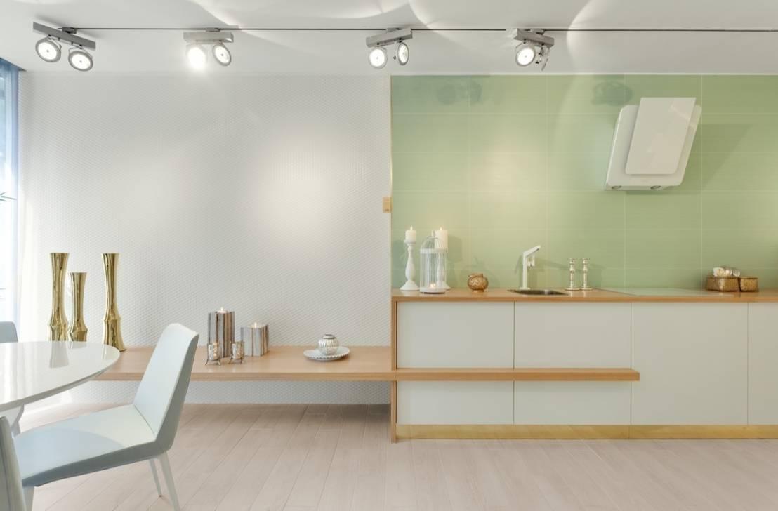 Azulejos de cozinha como a cer mica transforma um espa o - Como se pone azulejo ...