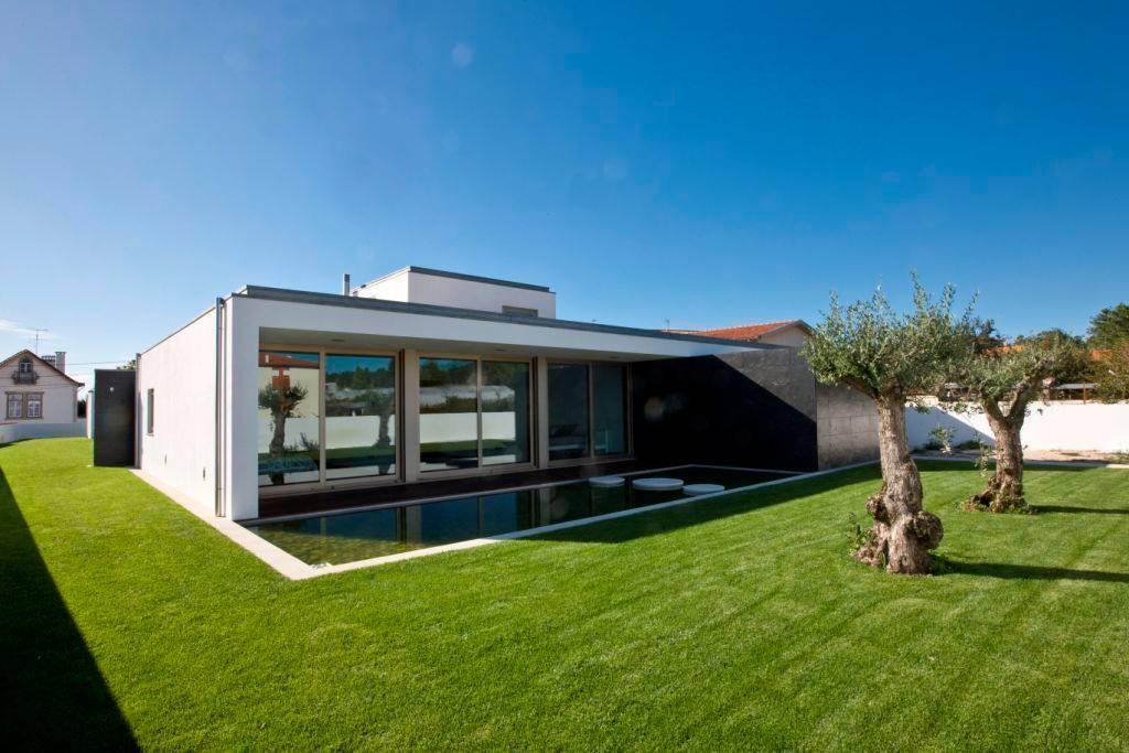 Jardins modernos ideias a ter em conta!