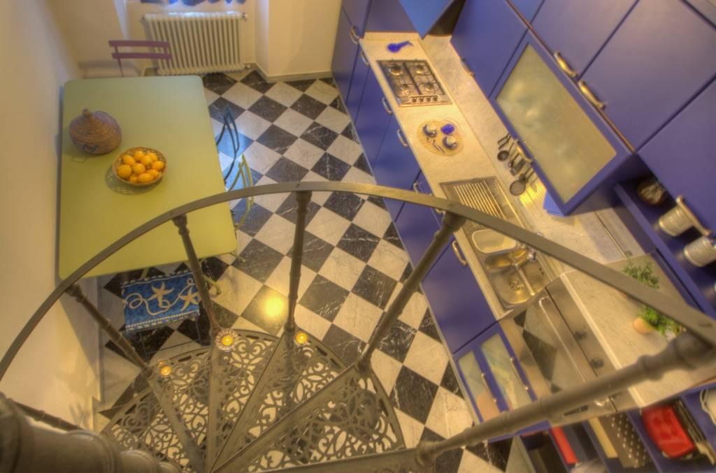 Un appartamento come un cupcake for Come costruire un appartamento garage a buon mercato