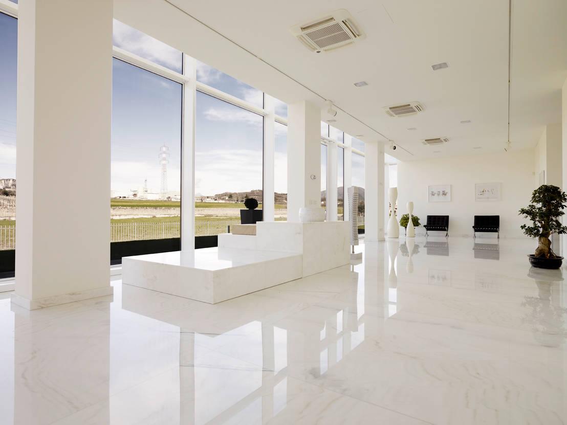 L 39 eleganza senza tempo dei pavimenti in marmo - Pavimenti interni moderni ...