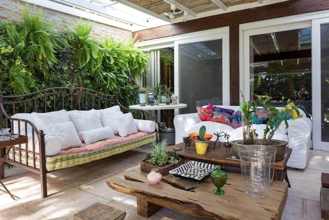 6 geniales ideas de una terraza para recibir a los amigos for Decorar terrazas barato
