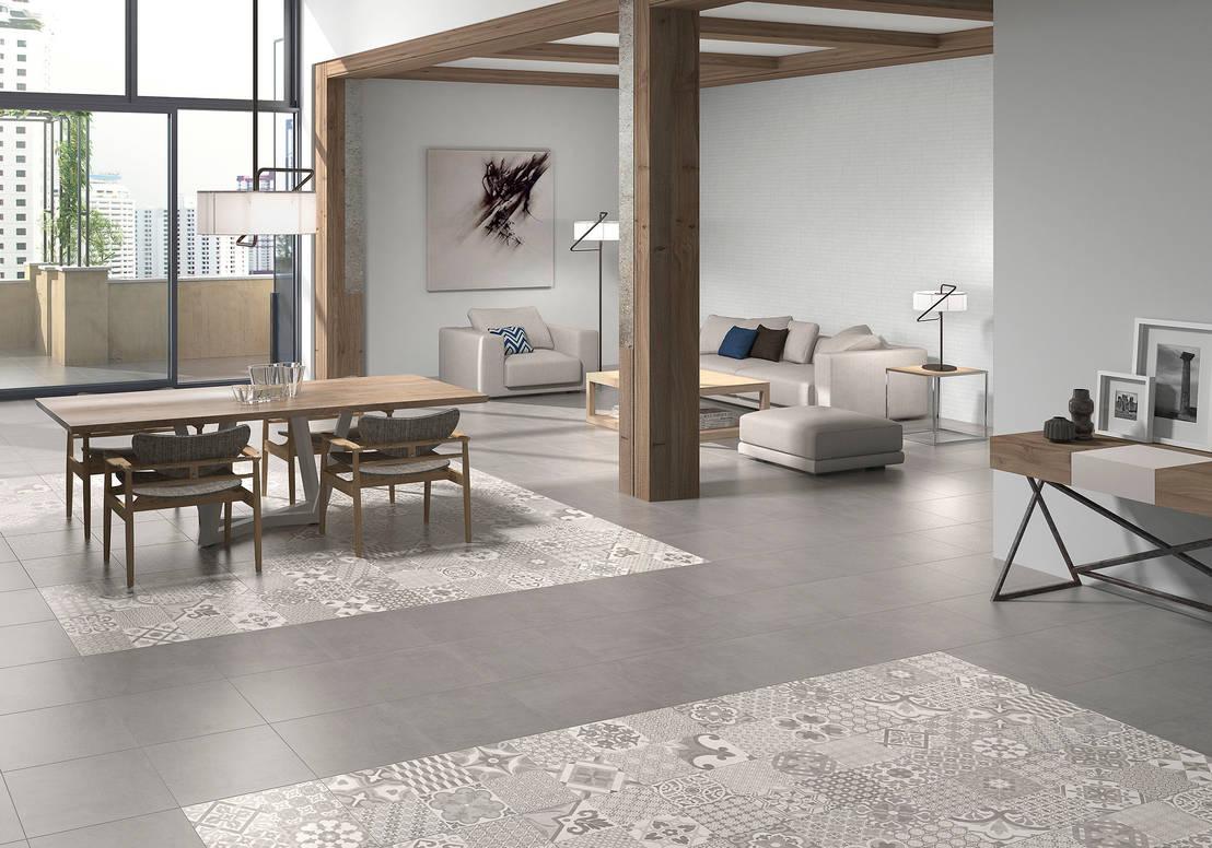 Elige el mejor suelo para casa 7 ideas fant sticas - Suelos de casas modernas ...