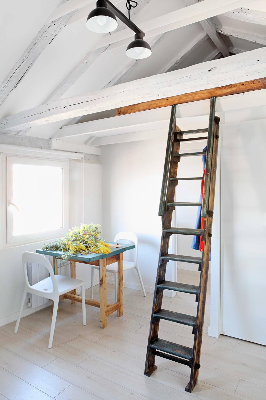 Due mini appartamenti in soli 50 mq for Progetti mini appartamenti