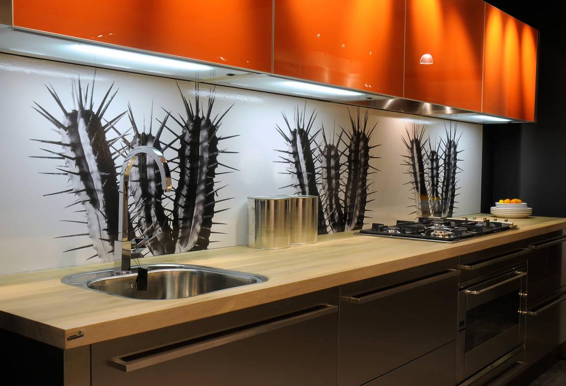 7 manieren om je kleine keuken functioneel in te richten - Optimaliseren van een kleine keuken ...
