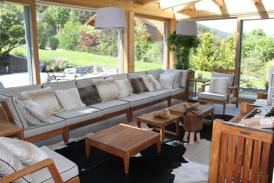 ideias para jardins internos10 jardins internos super aconchegantes!