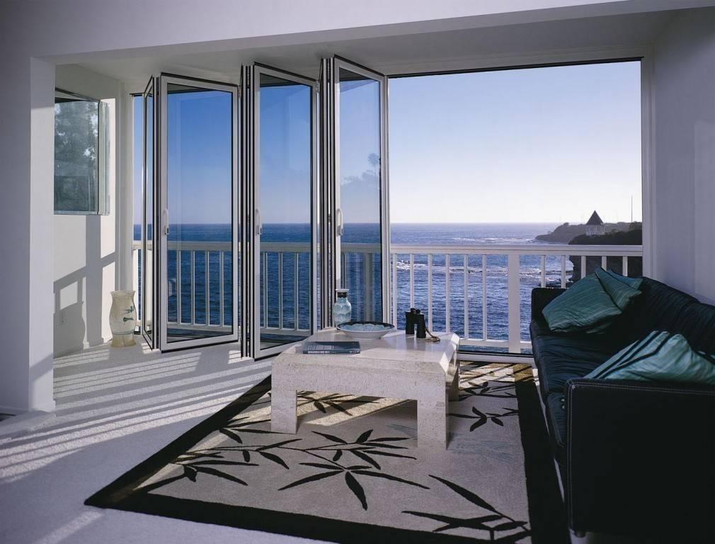 6 verande per tutte le esigenze - Case moderne con vetrate ...