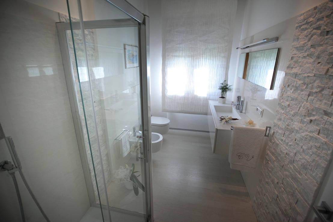 Ristrutturare il bagno ecco qualche consiglio - Ristrutturare un bagno ...