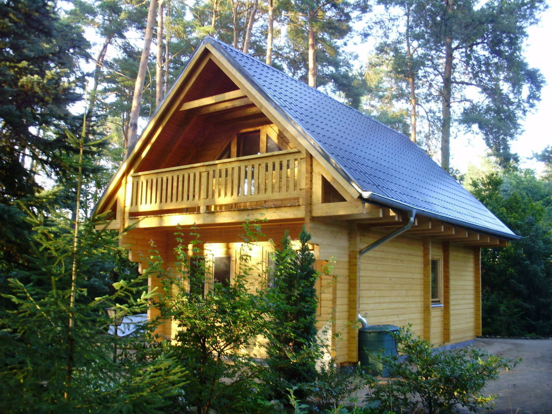 Ferienhaus fjord von thule blockhaus gmbh homify
