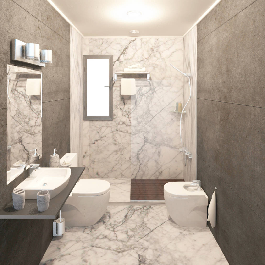 los 10 mejores revestimientos para el ba o On revestimiento de baños fotos