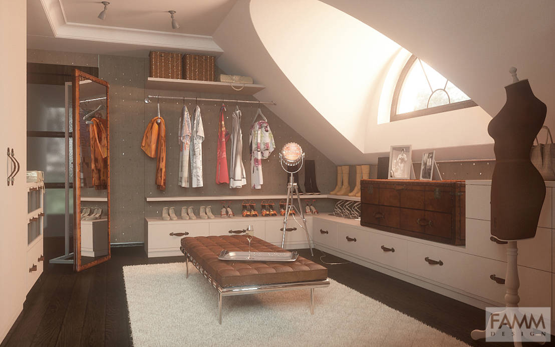 8 tolle tipps deinen kleiderschrank zu organisieren. Black Bedroom Furniture Sets. Home Design Ideas
