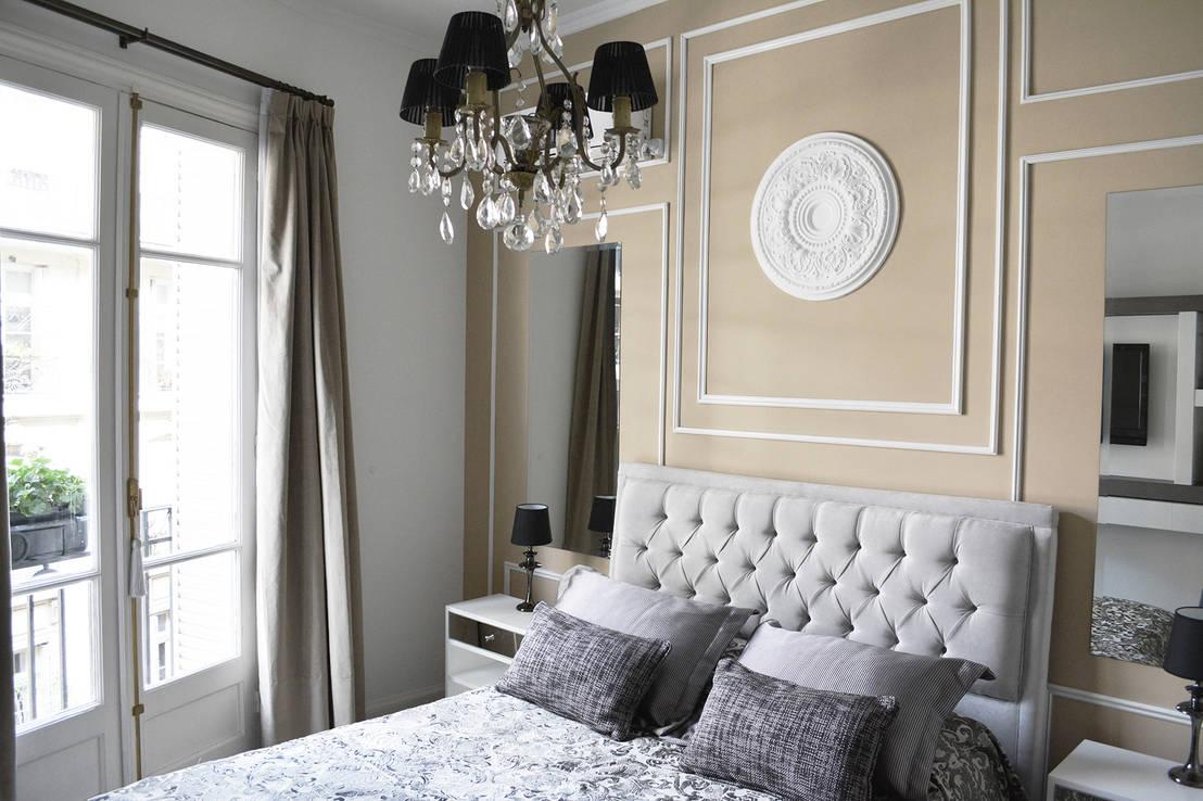 10 muebles antiguos para casas modernas for Muebles para casas modernas