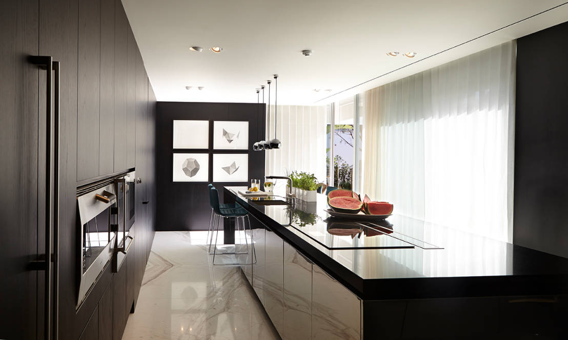 Cortinas de cozinha mais bonitas que as da vizinha - Cortinas interiores casa ...