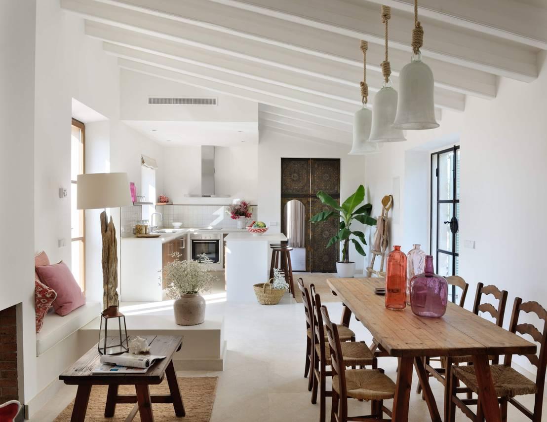 Decorando a sua casa no estilo mediterr neo for Decorando casa